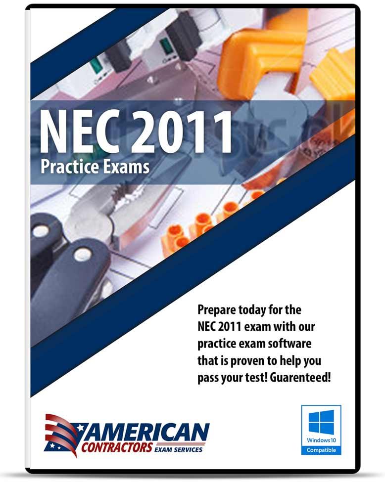 NEC 2011 Practice Exams