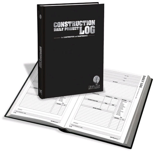 construction daily project log examprep org
