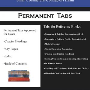 Tennessee Small Commercial Contractor (BC-b) | EXAMPREP ORG
