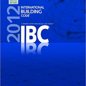 International Building Code 2012