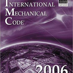 International Mechanical Code 2006