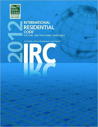 International Residential-Code-for-One-and-Two-Family-Dwellings-2012