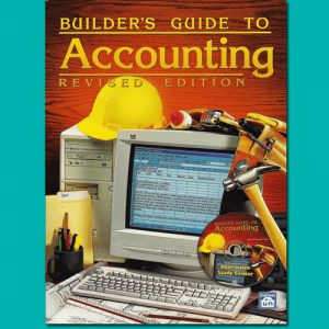 builders guide to accounting revised