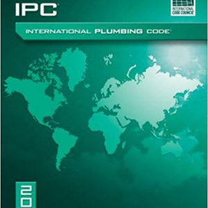 international plumbing code 2009