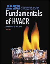 AHRI Fundamentals of HVACR