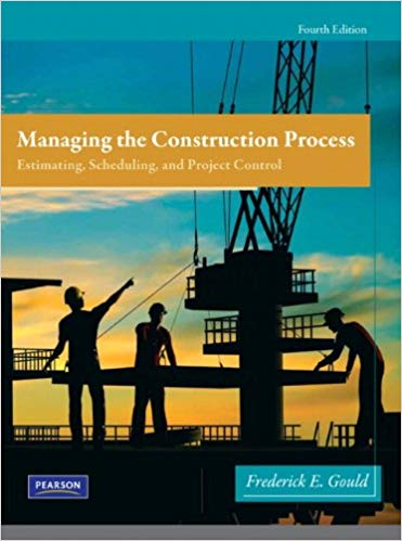 Managing the Construction Process