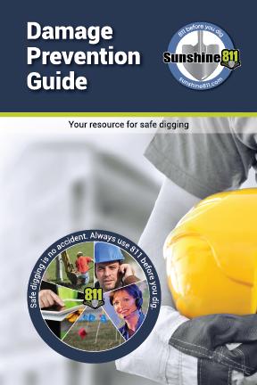 Florida damage prevention guide
