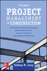 project management in construction 7th