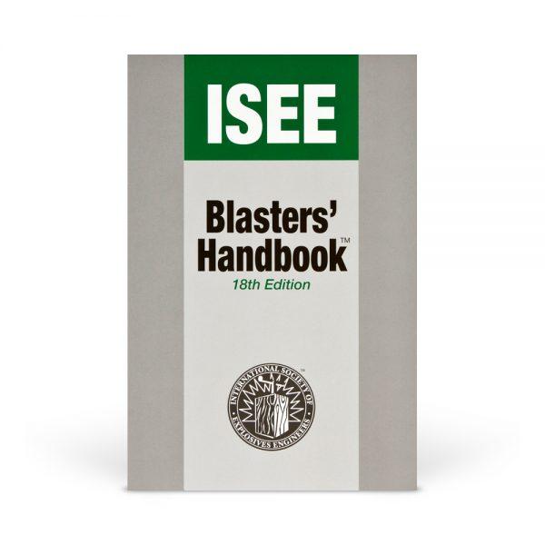 ISEE Blasters handbook 18th