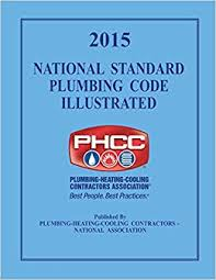 2015 national standard plumbing code illustrated