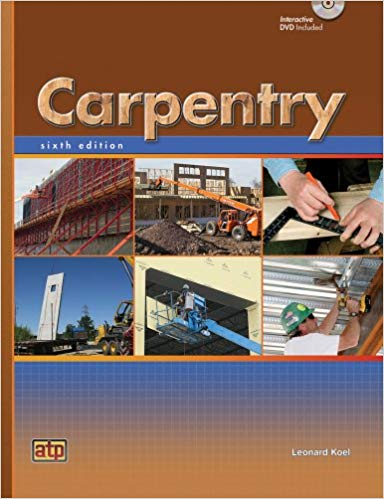 carpentry 6th edition