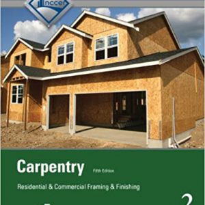 carpentry framing and finishing level 2 trainee guide