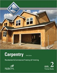 carpentry framing and finishing level 2 training guide