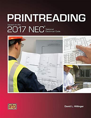 PRINTREDING BASED ON THE 2017 NEC