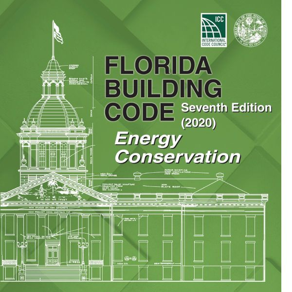 2020 florida building code energy conservation