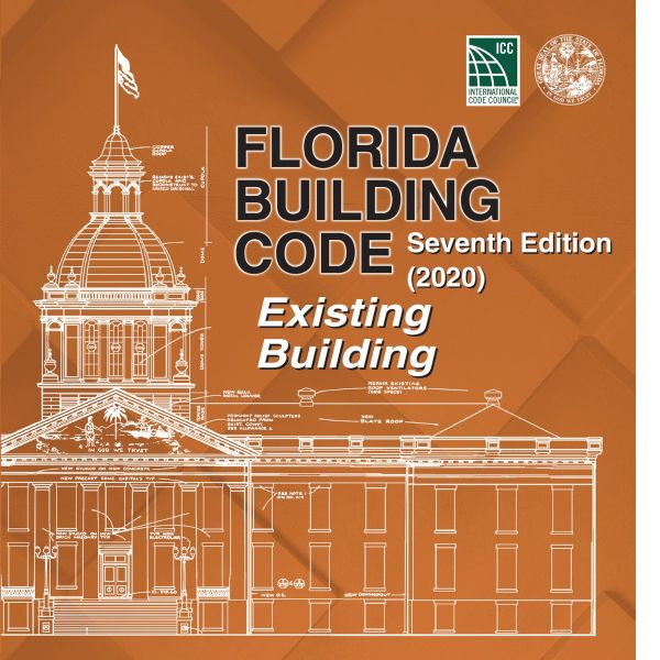 2020 florida building code existing building