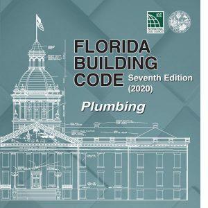 2020 florida building code plumbing