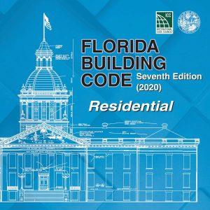 2020 florida building code residential